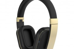 ALM Bluetooth Headphones LH-4F5 Gold